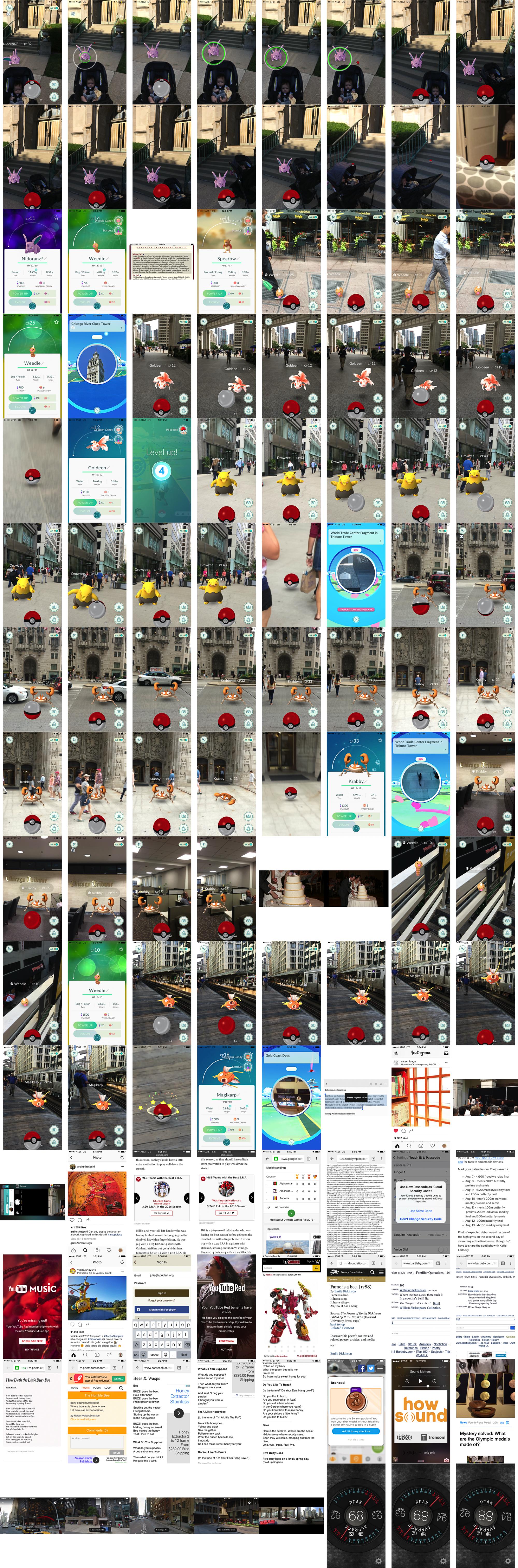 how to make screenshot on iphone 5