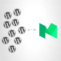 Combine your Wordpress posts onto Medium