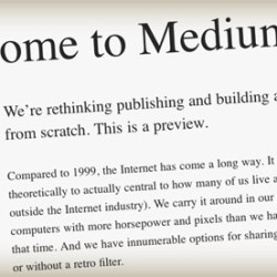 http://mattmaldre.wordpress.com/2012/08/15/medium-might-become-the-best-publishing-platform-ever-if-they/