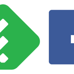 Feedly and Facebook