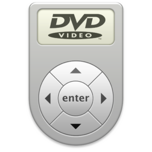Icon: DVD Player