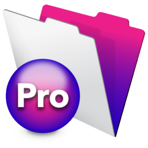 Icon: Filemaker Pro