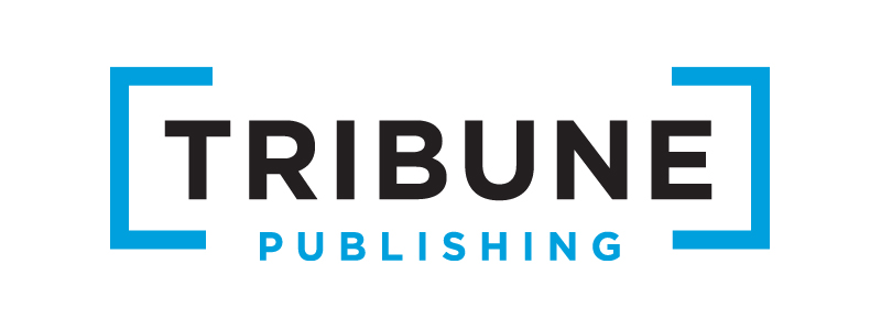 Tribune Publishing logo 2018
