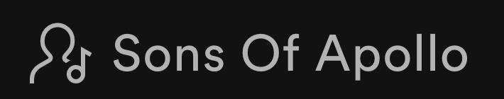 Spotify artist icon